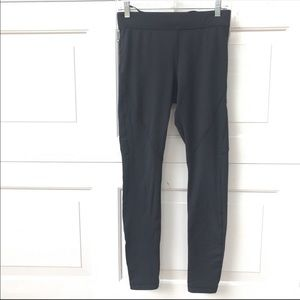 LULULEMON men's black Surge Tights Pants Medium m